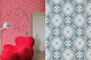 Decor Maison Queen Collection 3220 Wallpaper