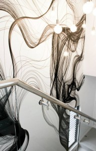 Spiral Mural