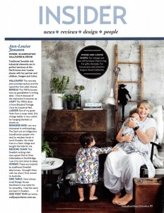 Ann-Louise House and Garden Magazine