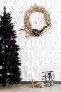 Decor Maison Modern Classics Wallpaper 2170 Inside Out Magazine Styling Clare Delmar Photography Sam McAdam-Cooper