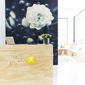 Hope Mural Expressions Collection Light Space Yoga Styling Sage and Clare Photography Chris Bagot