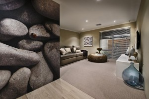 Pebbles Mural Photo Collection Celebrations Homes