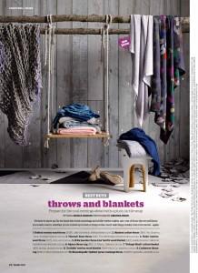 Scrapwood PHE 07 Wallpaper Inside Out Magazine Styling Jessica Hanson
