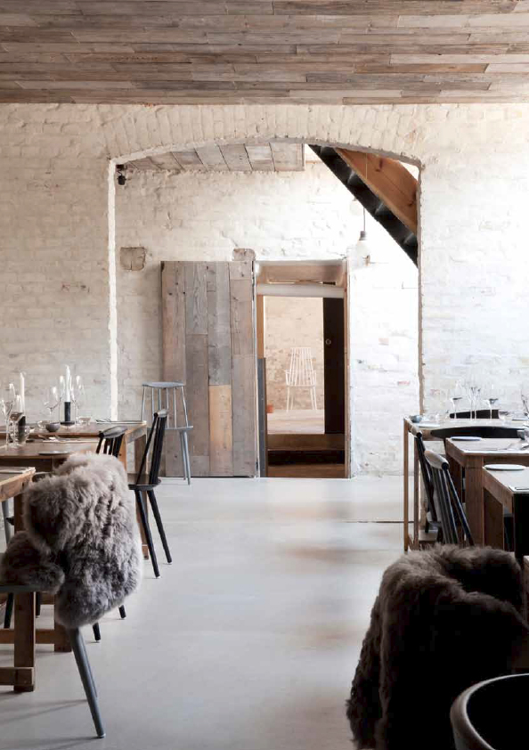 Höst Dining Room Image from Norm  Architects - Image 5