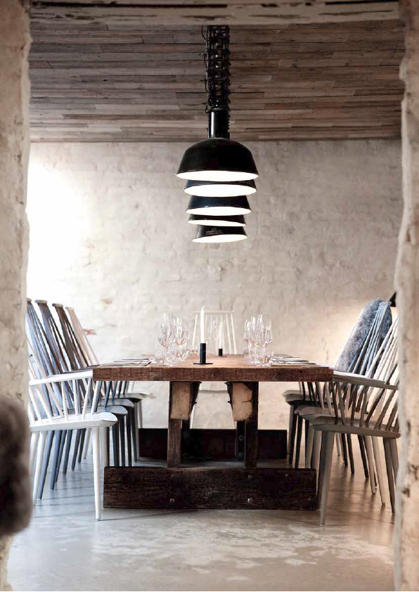 Höst Worlds Best Design Restuarant Image from Norm Architects - Image 2