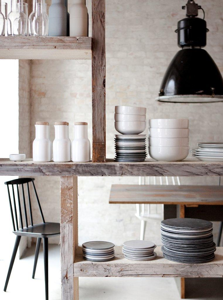New Norm Dinnerware for sale at Höst  Image from Norm Architects - Image 4