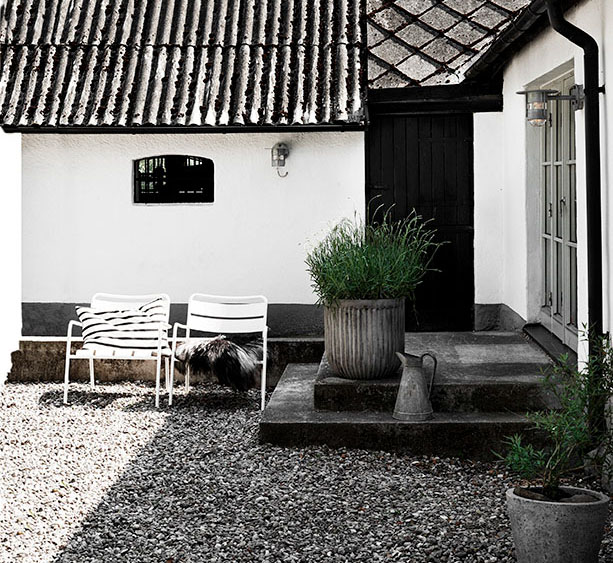 Private home south of Sweden featured in Residence Magazine Photography by Pia Ulin Styling by Lotta Agaton Image 1