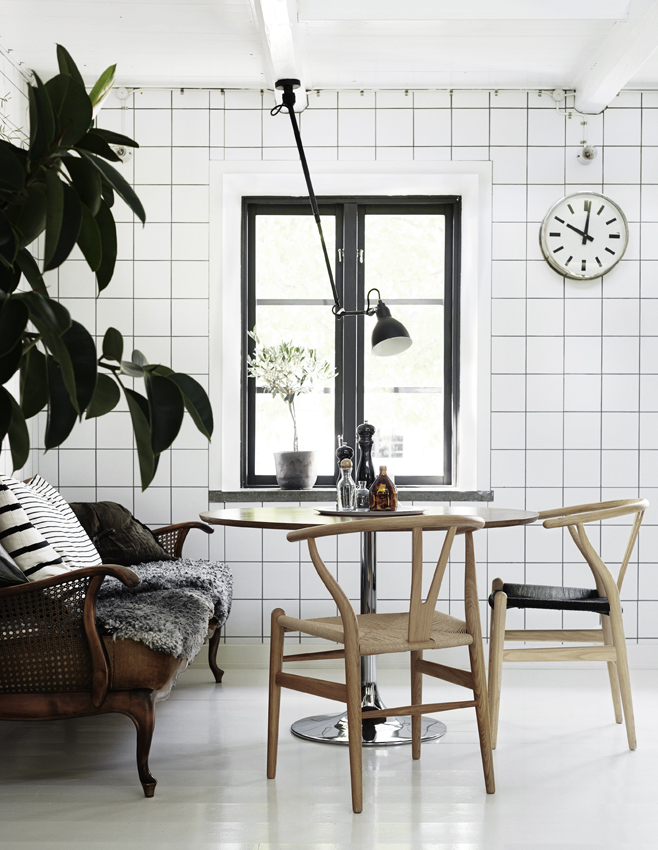 Private home south of Sweden featured in Residence Magazine Photography by Pia Ulin Styling by Lotta Agaton Image 2