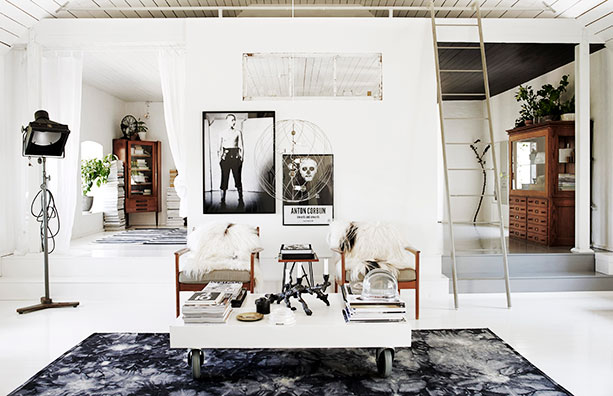 Private home south of Sweden featured in Residence Magazine Photography by Pia Ulin Styling by Lotta Agaton Image 3