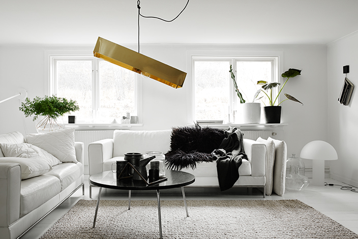 Stylist Annaleenas Home Photography Kristofer Johnsson Image 1