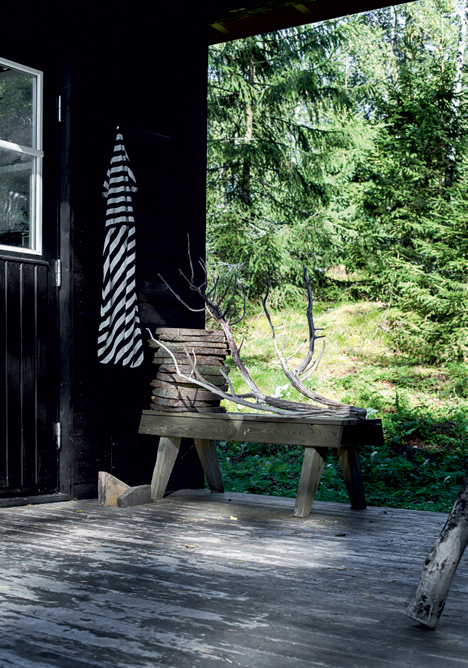 Finnish Summer House Image from BoligLiv Photography Krista Keltanen Image 7