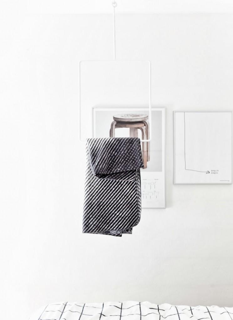 Annaleenas Clothes Rail 5