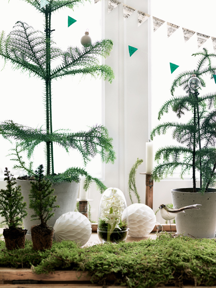 Images from Elle Decoration Sweden Styling Emma Persson Lagerberg Photography Petra Bindel 3