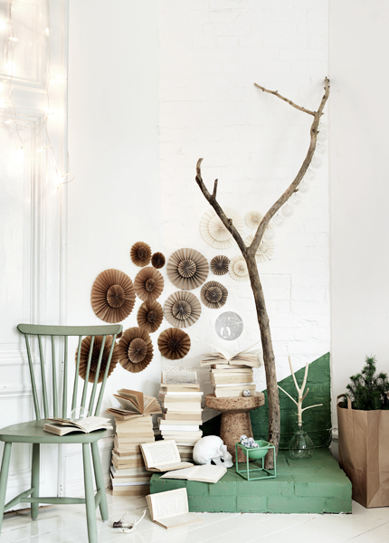 Images from Elle Decoration Sweden Styling Emma Persson Lagerberg Photography Petra Bindel 4